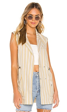 Perla Vest Tularosa $47 (FINAL SALE)