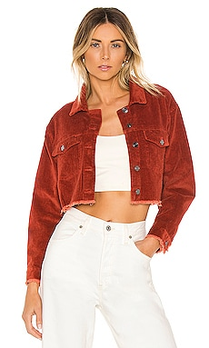 Andrea Jacket Tularosa $49 (FINAL SALE)