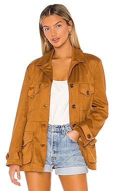 Zion Jacket Tularosa $58 (FINAL SALE)