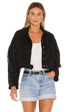 Arches Jacket Tularosa $228