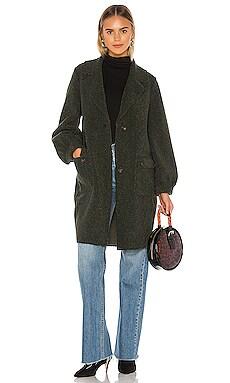 Riley Coat Tularosa $268
