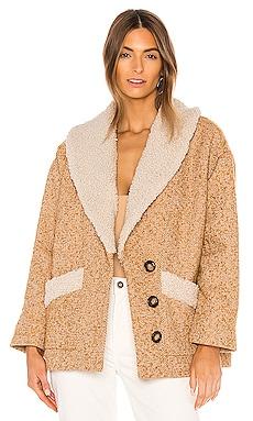 Bette Oversized Jacket Tularosa $218