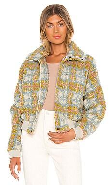 Skyler Jacket Tularosa $278