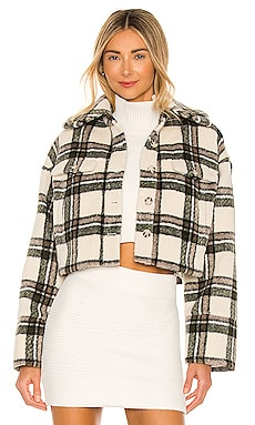 Josie Coat Tularosa $248 BEST SELLER
