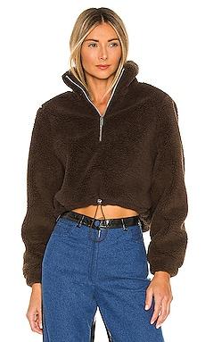 Teddi Crop Pullover Tularosa $53 (FINAL SALE)