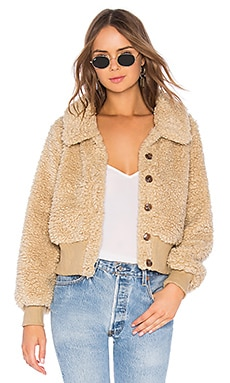 Bradlee Jacket Tularosa $198 BEST SELLER