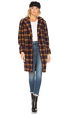 Olivia Coat Tularosa $258