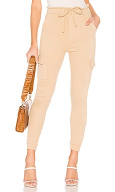 PANTALON SWEAT MARGERIE Tularosa $48