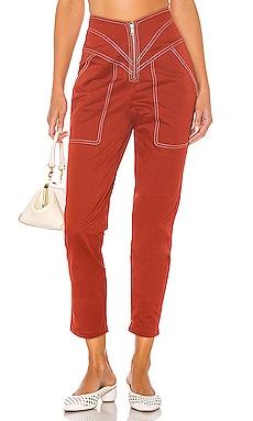 The Solana Pant Tularosa $68