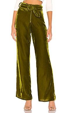 Ruth Belted Pant Tularosa $198