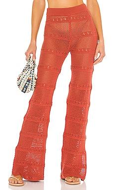 Hayden Crochet Pant Tularosa $168