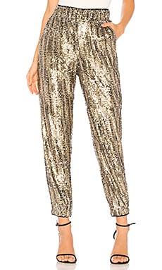 Cara Sequin Pant Tularosa $168