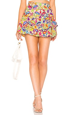 Asher Skirt Tularosa $81