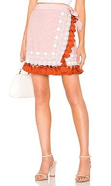 Hyde Skirt Tularosa $46 (FINAL SALE)