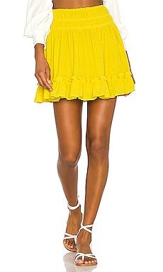 Mae Skirt Tularosa $46 (FINAL SALE)