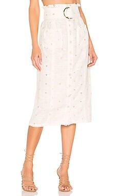 Jenna Skirt Tularosa $38 (FINAL SALE)