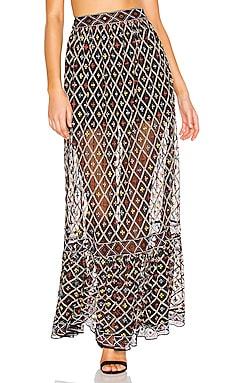 Lexi Skirt Tularosa $69 (FINAL SALE)