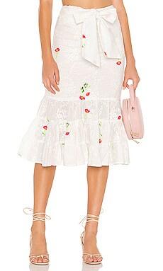 Emerie Skirt Tularosa $57 (FINAL SALE)