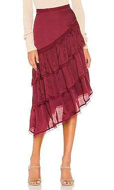 Greta Skirt Tularosa $34 (FINAL SALE)