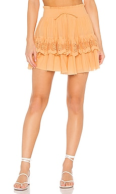 August Skirt Tularosa $77