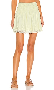 Parker Skirt Tularosa $35 (FINAL SALE)