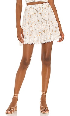 Berklee Skirt Tularosa $37 (FINAL SALE)