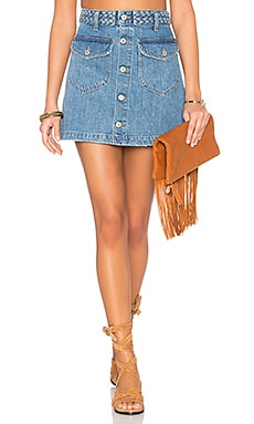 3945e5618575 Madelyn Mini Skirt Tularosa  50 ...