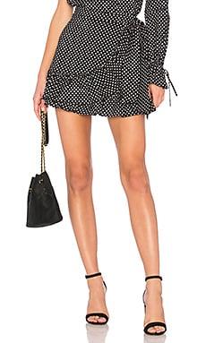 Maida Ruffle Skirt