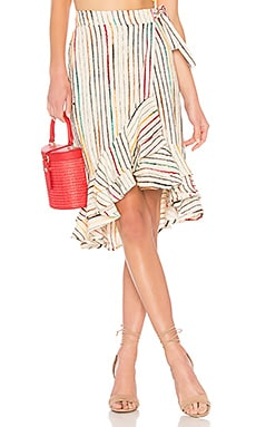 Veronica Skirt Tularosa $71