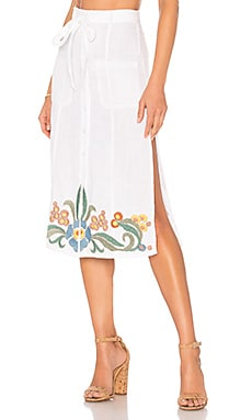 Dell Skirt Tularosa $168