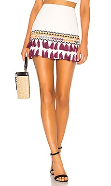 Millie Skirt Tularosa $148 BEST SELLER