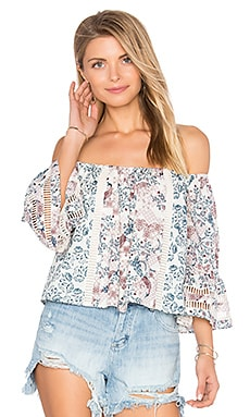 Alexa Top in Multi