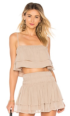 TOP CROPPED STELLA Tularosa $88