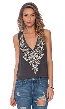 Tularosa Cora Tank in Grey