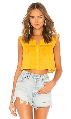 Pia Top Tularosa $38 (SOLDES ULTIMES)