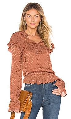 Corra Top Tularosa $48 (FINAL SALE)