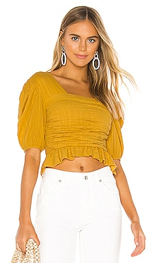Autry Top Tularosa $64