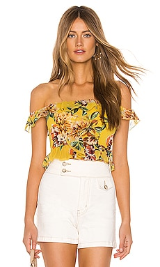Lily Top Tularosa $118 BEST SELLER