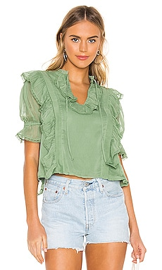 Leona Top Tularosa $158 BEST SELLER