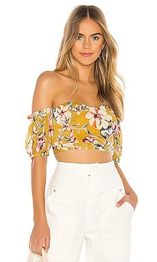 Doreen Top Tularosa $63
