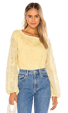 Tilly Top Tularosa $158