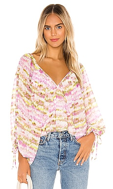 Nola Top Tularosa $158 BEST SELLER