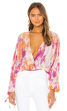 Dolce Top Tularosa $138