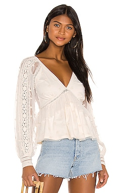 Somer Top Tularosa $178 NEW ARRIVAL