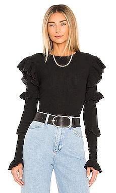 Selma Bodysuit Tularosa $148 NEW