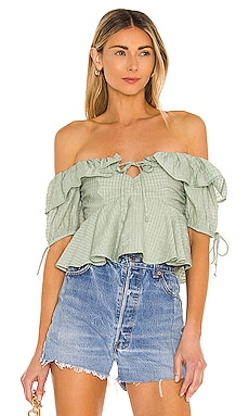Maggie Top Tularosa $148 BEST SELLER