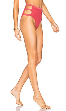 Nobel High-Waisted Bottom Tularosa $45