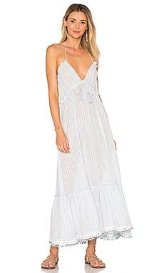 Cecily Midi Dress