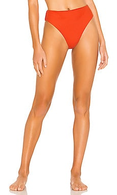 Sylvie High Waist Bottom Tularosa $88