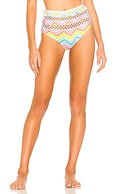 e4d03fd59ecd8 color: Pink Multi Stripe. Elias Bottom Tularosa $66 ...